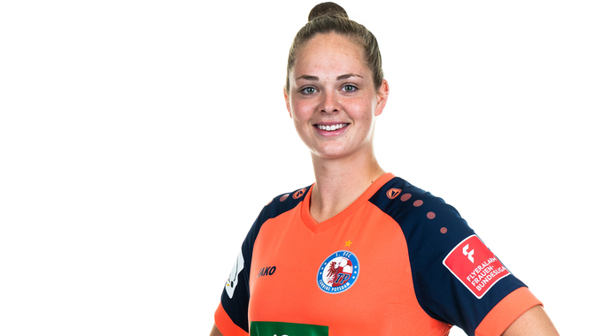 Profilbild von Zala Mersnik