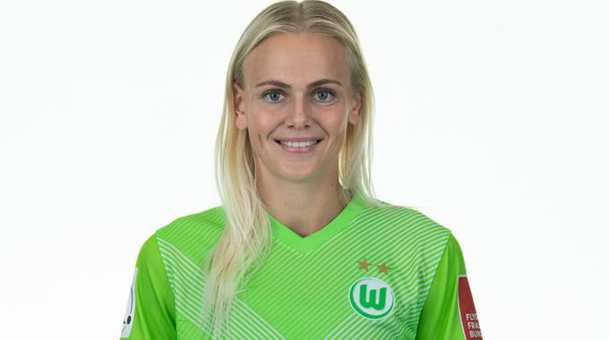 Profilbild von Karina  Sævik