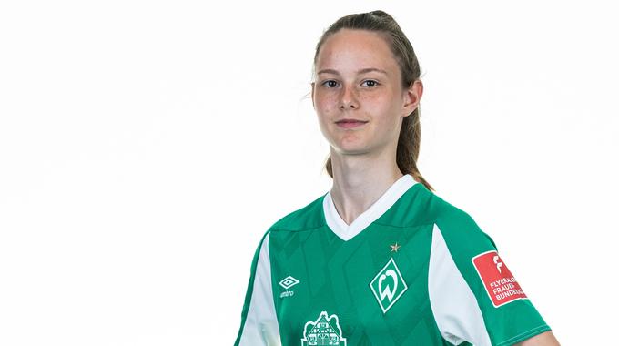 Profilbild von Ina-Marie Timmermann