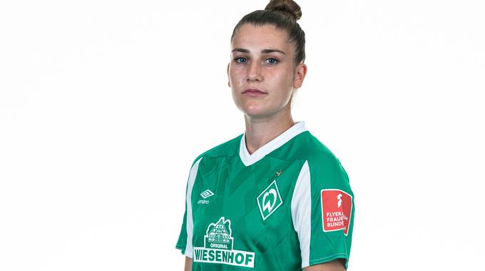 Profilbild von Jana Radosavljevic