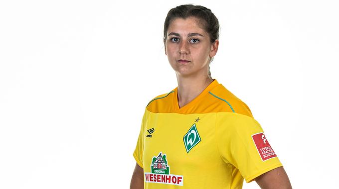 Profilbild von Lena Pauels
