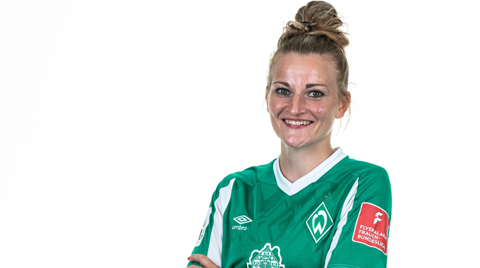 Profile picture of Verena Volkmer