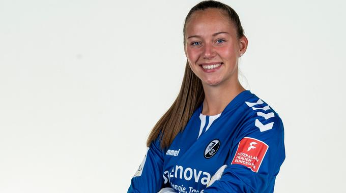 Profilbild von Luisa Palmen
