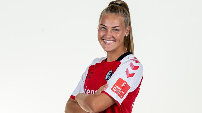 Profilbild von Marie Müller