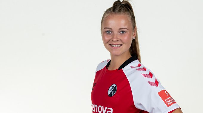 Profilbild von Mia Büchele