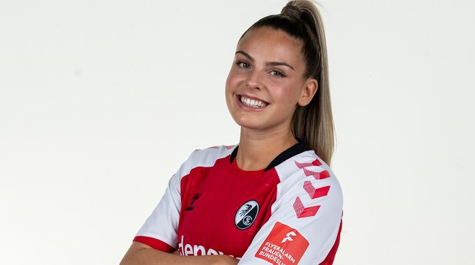 Profilbild von Tyara Buser