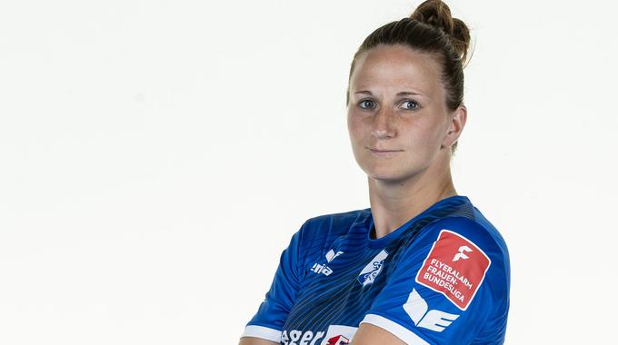 Profilbild von Julia Zirnstein
