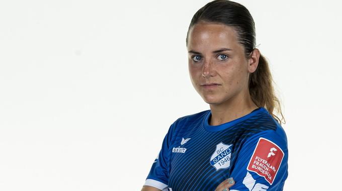 Profilbild von Marion Gavat