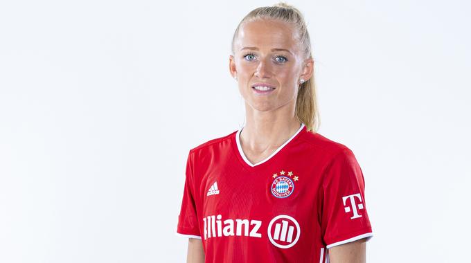 Profile picture of Lea Schuller
