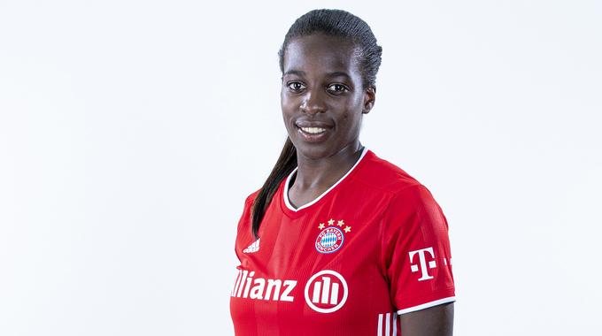 Profile picture of Viviane Asseyi