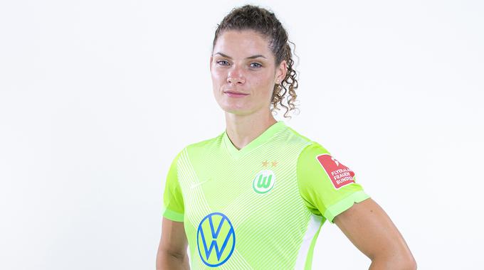 Profilbild von Dominique Bloodworth-Janssen