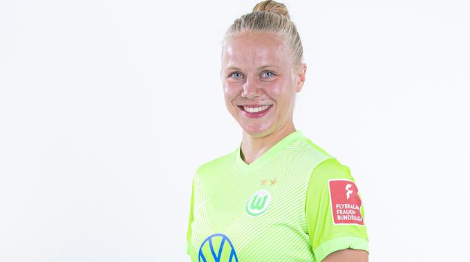 Profilbild von Pia-Sophie Wolter