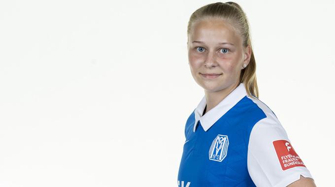 Profilbild von Isabella Jaron