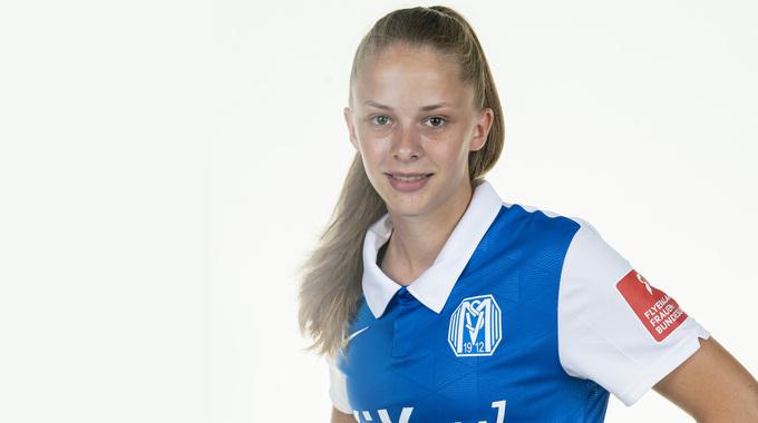 Profilbild von Nina Kossen