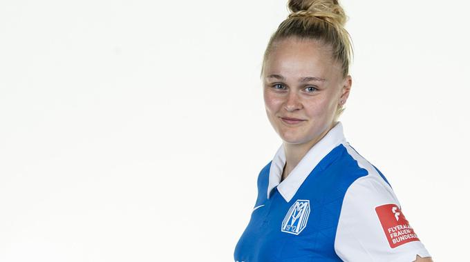 Profilbild von Victoria Krug