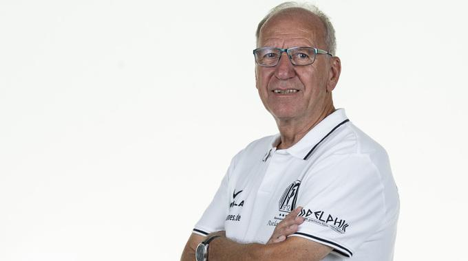 Profilbild von Wulf-Rüdiger Müller