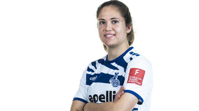 Profilbild von Alina Angerer