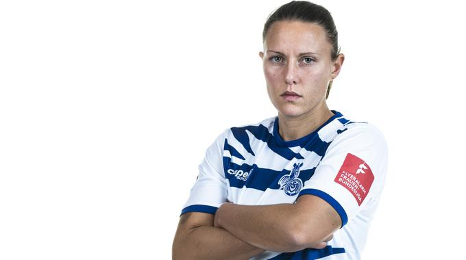 Profilbild von Isabel Hochstein