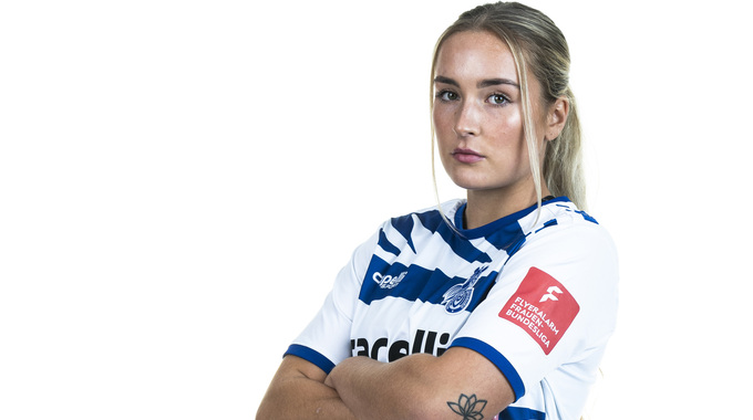 Profilbild von Nina Lange