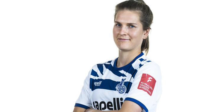 Profilbild von Sophie Maierhofer