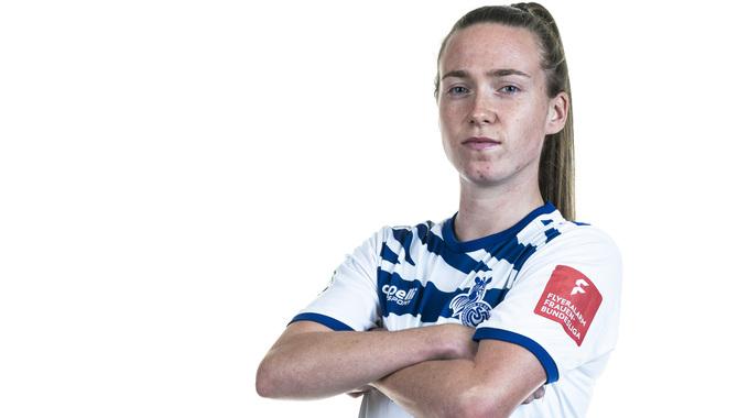 Profile picture of Claire O'Riordan