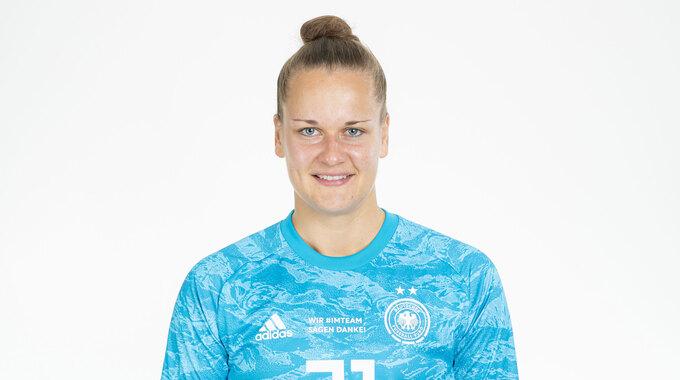 Profilbild von Friederike Abt