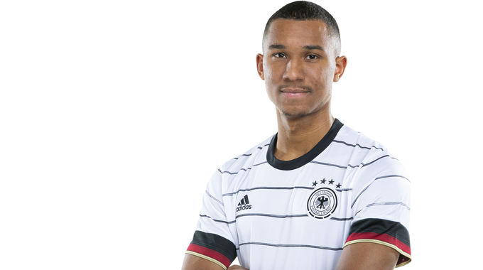 Profilbild von Felix Uduokhai