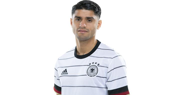 Profile picture of Mahmoud Dahoud