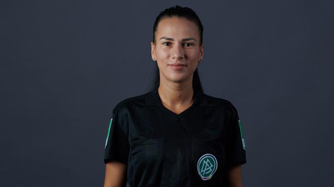 Profilbild von Dr. Alexandra-Liliana Mihalcea