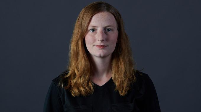 Profilbild von  Tirza Mach