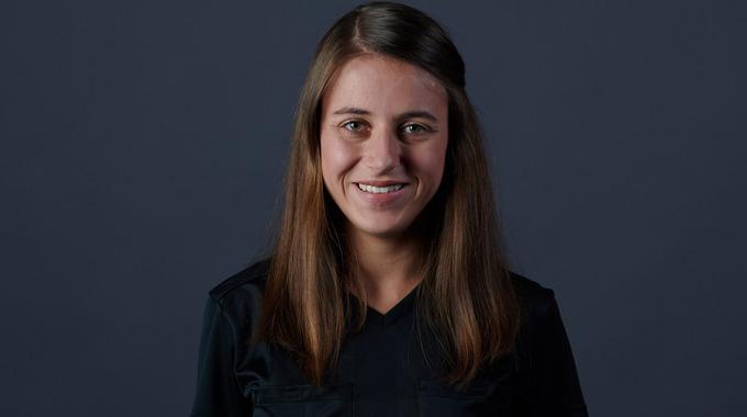 Profilbild von  Marie Mühlbauer