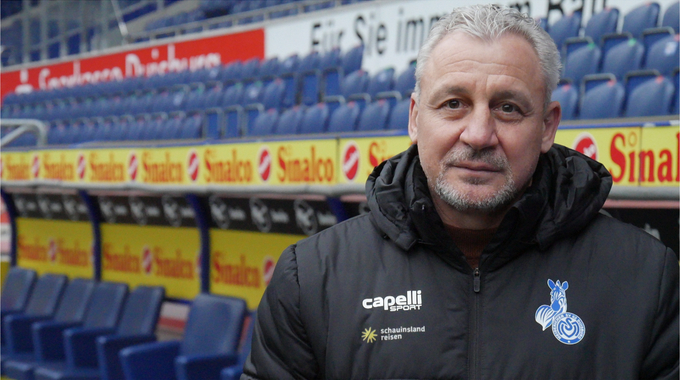 Profile picture of Pavel Dotchev