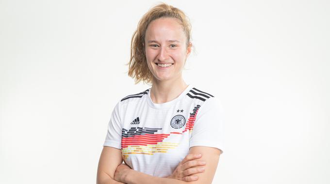 Profilbild von Fabienne Dongus