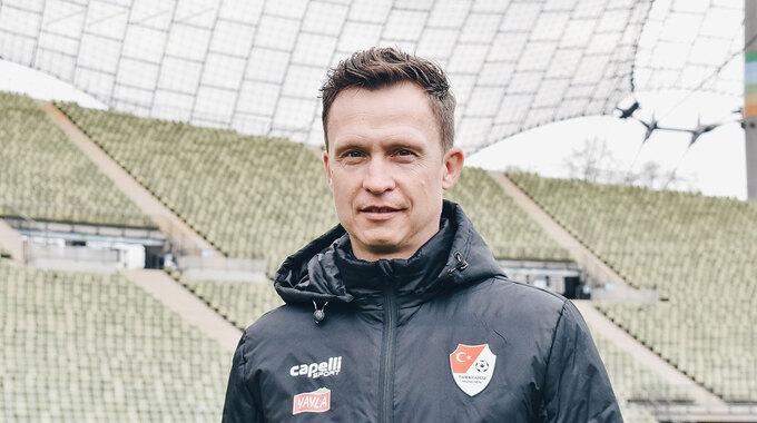 Profilbild von Petr Ruman