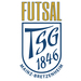 Vereinslogo TSG 1846 Mainz (Futsal)