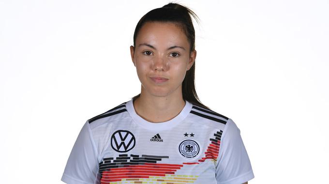 Profilbild von Samira Sahraoui