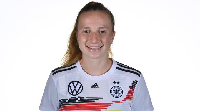Profilbild von Vanessa Diehm