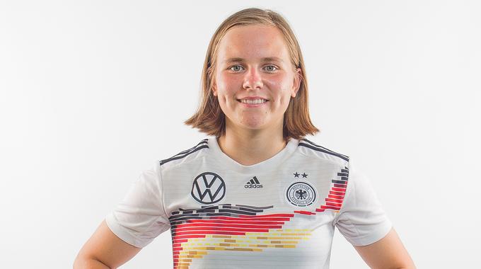 Profilbild von Marie Steiner