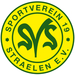 Vereinslogo SV 19 Straelen