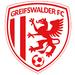 Vereinslogo Greifswalder FC