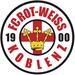 Vereinslogo FC Rot-Weiß Koblenz