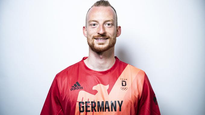 Profilbild von Maximilian Arnold