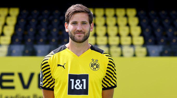 Profilbild von Niklas Dams