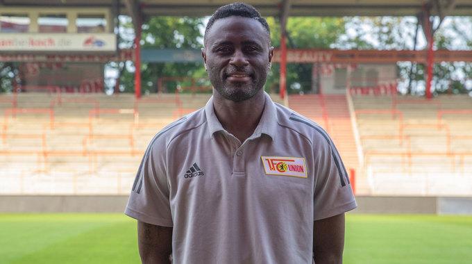 Profilbild von Boubacar Sanogo