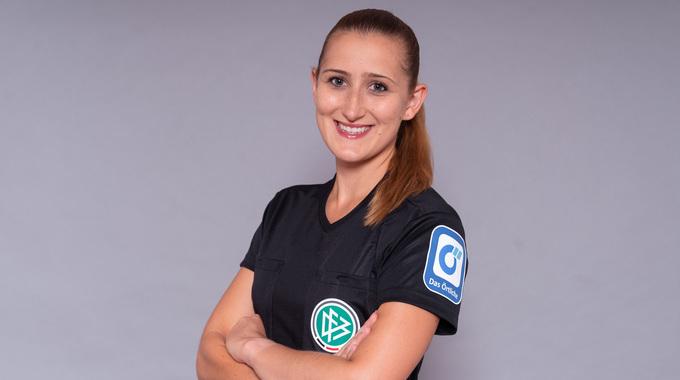 Profilbild von Jessica Mast