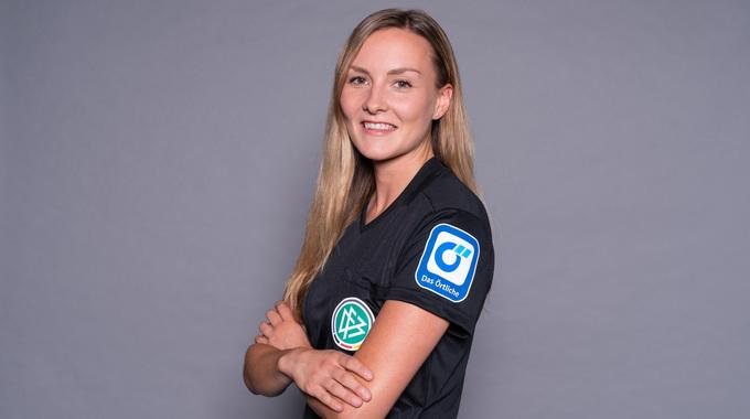 Profilbild von Fabienne Michel