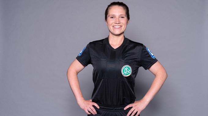 Profilbild von Levke Scholz