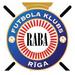 Vereinslogo FK Raba