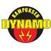 Vereinslogo Kampuksen Dynamo