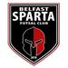Vereinslogo Sparta Belfast